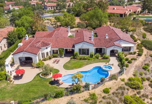 8388 Santaluz Village Green E, San Diego, CA 92127