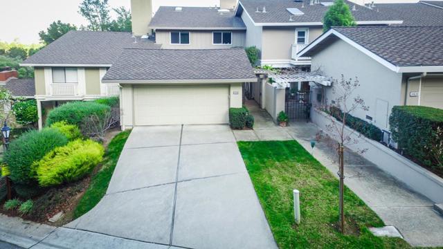 14636 Fieldstone Drive, Saratoga, CA 95070