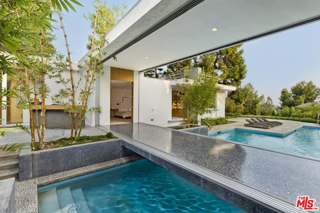 Details for 1163 Calle Vista Drive, Beverly Hills, CA 90210