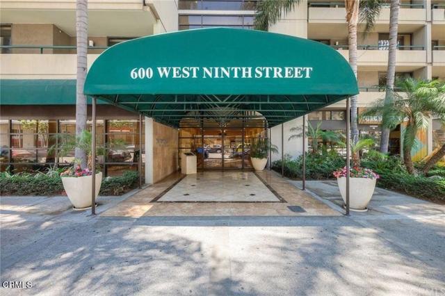 600 W 9th Street St, Los Angeles, CA 90015 Photo