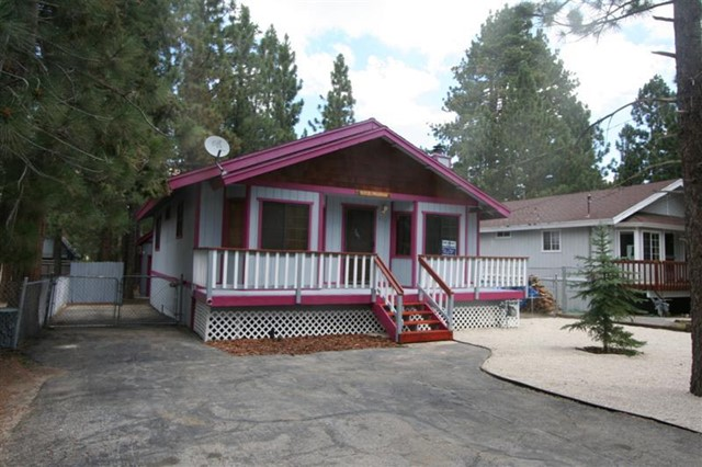 617 E Meadow Ln, Big Bear, CA 92314 Photo