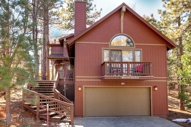 1799 Columbine Drive, Big Bear, CA 92314