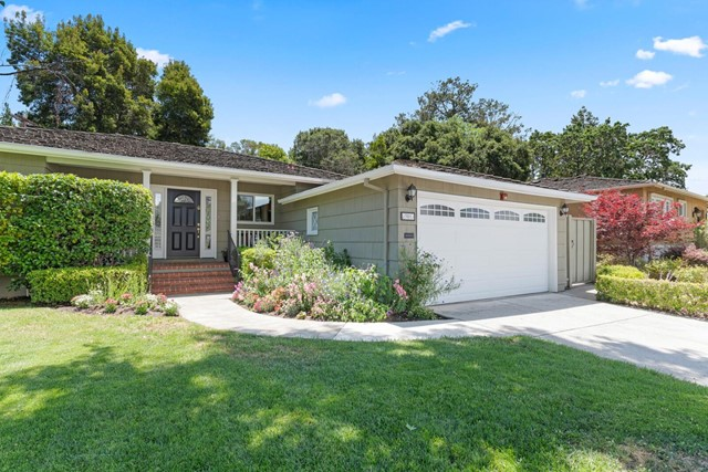 301 Hillsdale Boulevard, San Mateo, CA 94403