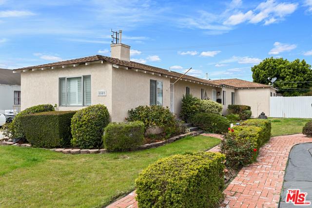 8507 KITTYHAWK Avenue, Los Angeles, CA 90045