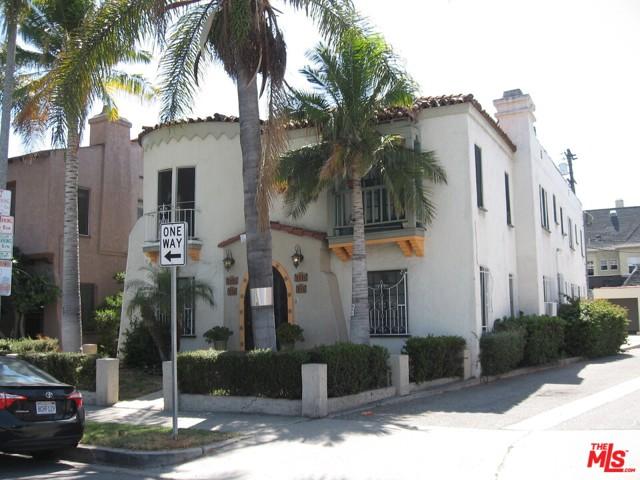 311 S CLOVERDALE Avenue, Los Angeles, CA 90036