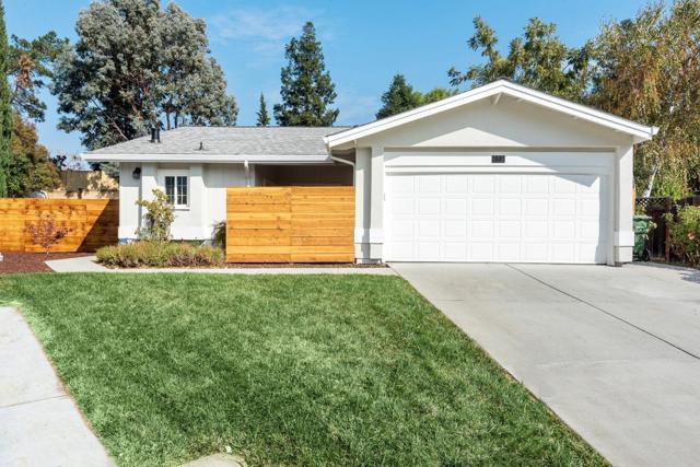 153 Southview Court, San Jose, CA 95138