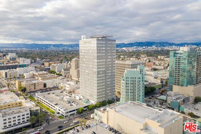 3810 WILSHIRE Boulevard PH-06, Los Angeles, CA 90010