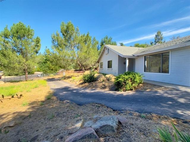 24440 Viejas Grade Rd., Descanso, CA 91916
