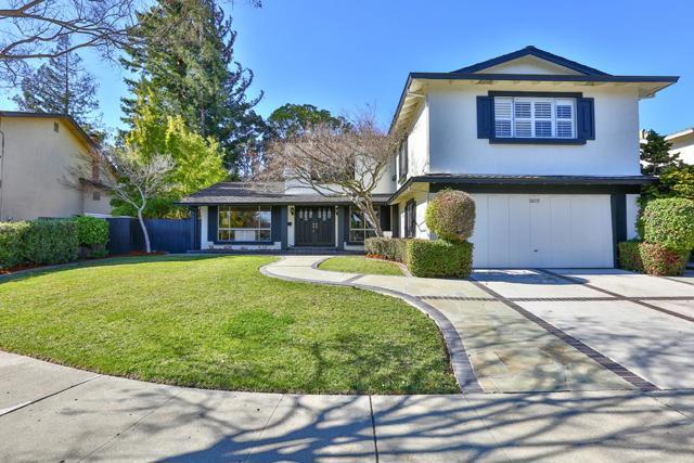 10115 Carol Lee Drive, Cupertino, CA 95014