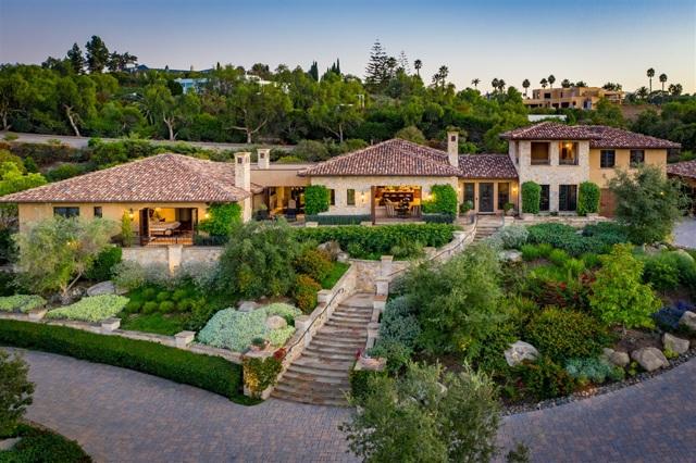 6309 Strada Fragante, Rancho Santa Fe, CA 92091