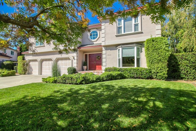 10121 Westminster Court, Cupertino, CA 95014