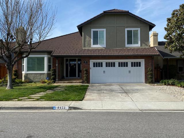 4473 Desin Drive, San Jose, CA 95118
