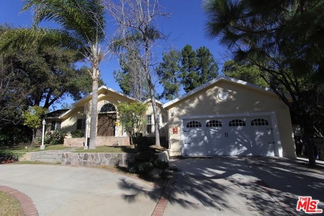 721 CRAIG Avenue, La Canada Flintridge, CA 91011