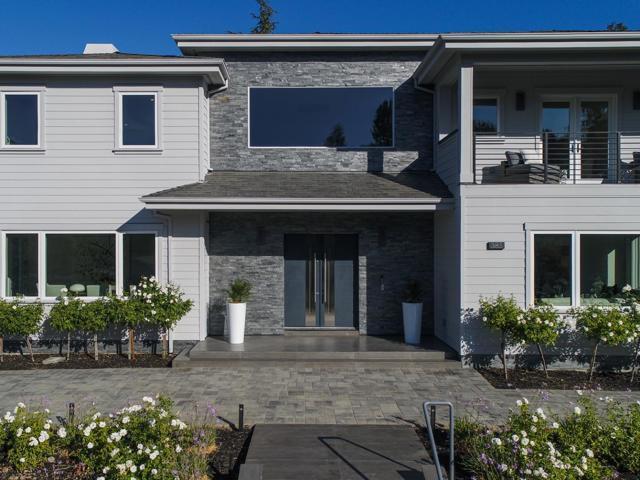 385 Fletcher Drive, Atherton, CA 94027