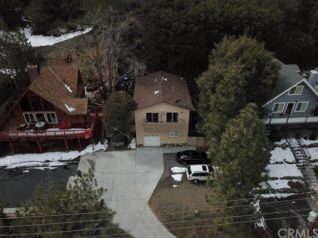 5260 Lone Pine Canyon Road, Wrightwood, CA 92397