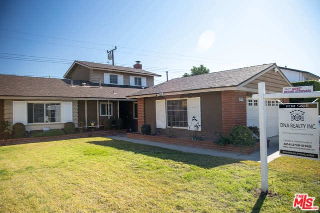 18718 MILMORE Avenue, Carson, CA 90746