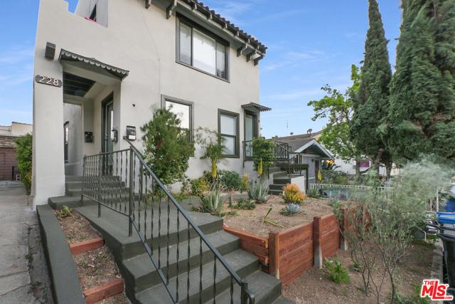 228 S PARK VIEW Street, Los Angeles, CA 90057