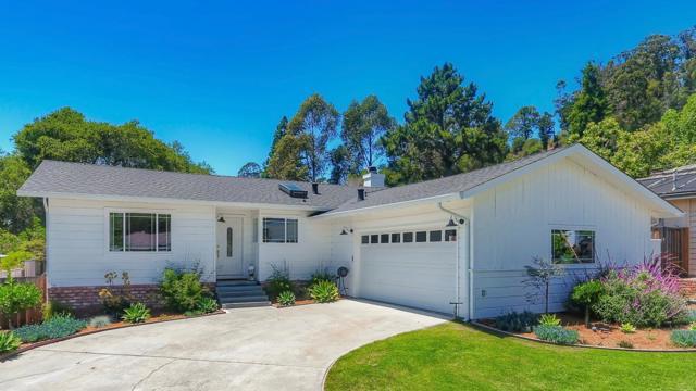 119 Prospect Court, Santa Cruz, CA 95065
