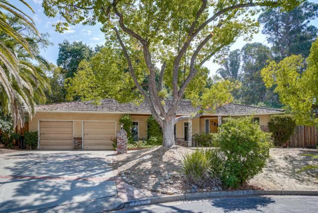 13620 Ferncrest Court, Saratoga, CA 95070