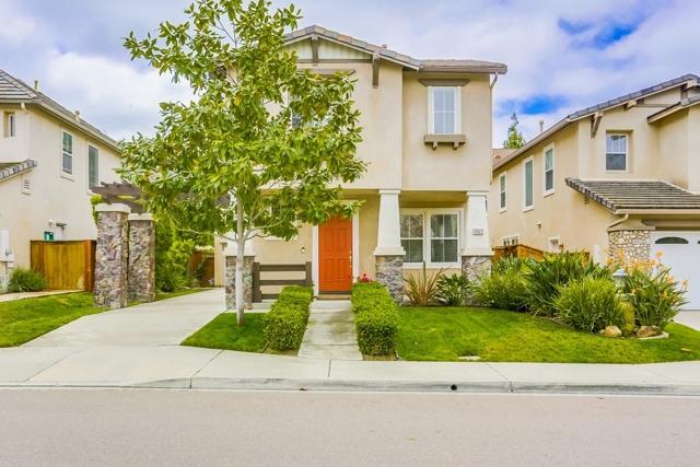 1463 Beechtree Rd, San Marcos, CA 92078