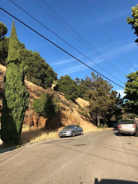 0 Revere Avenue, Oakland, CA 94603