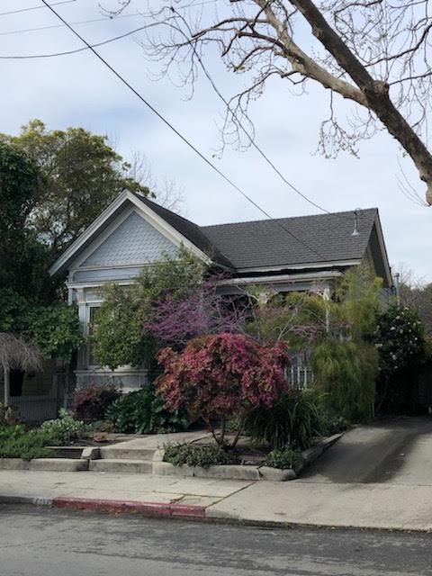 707 California Street, Santa Cruz, CA 95060