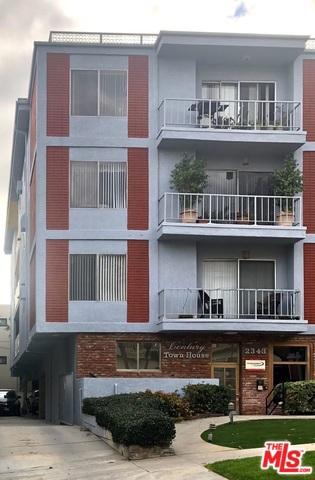 2343 FOX HILLS Drive 302, Los Angeles, CA 90064