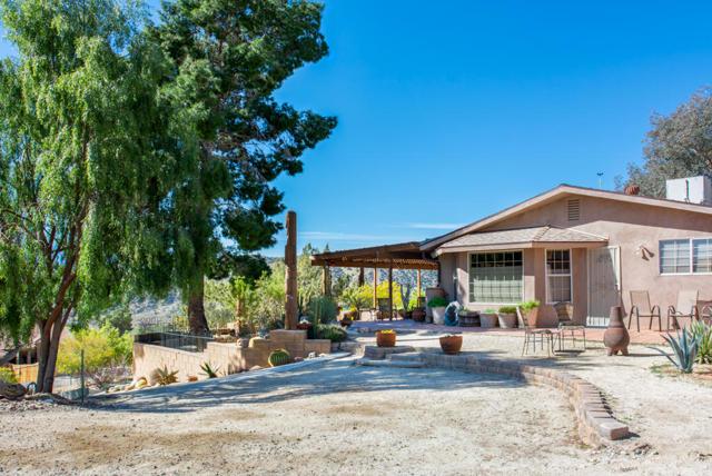 48810 Artesia Way, Morongo Valley, CA 92256