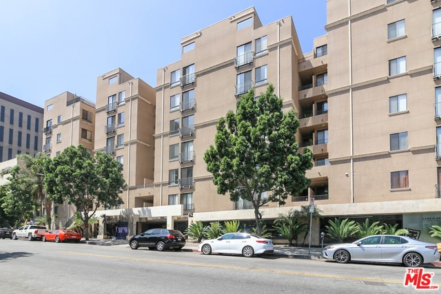 625 S BERENDO Street 303, Los Angeles, CA 90005
