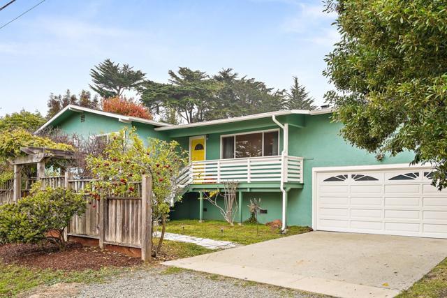 1195 Acacia Street, Outside Area (Inside Ca), CA 94037
