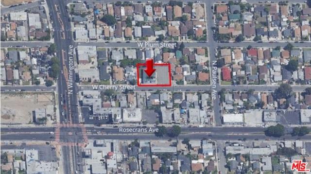 717 W CHERRY Street, Compton, CA 90222