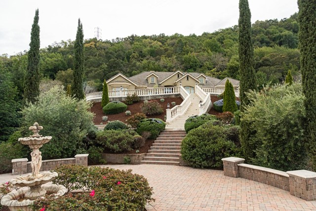 13765 Sycamore Drive, Morgan Hill, CA 95037