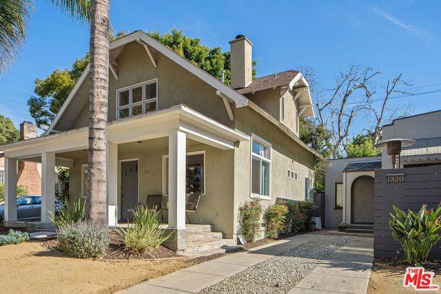 1322 N CHEROKEE Avenue, Los Angeles, CA 90028