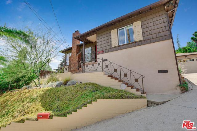 4. 4317 Zaca Place Los Angeles, CA 90065