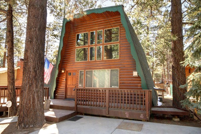 933 Nana Avenue, Big Bear, CA 92314