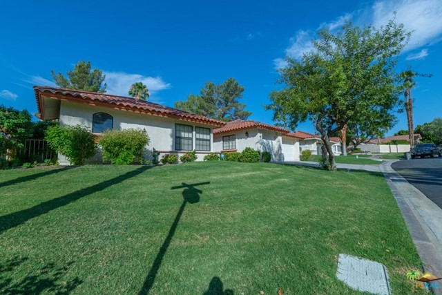 46 San Fernando, Rancho Mirage, CA 92270