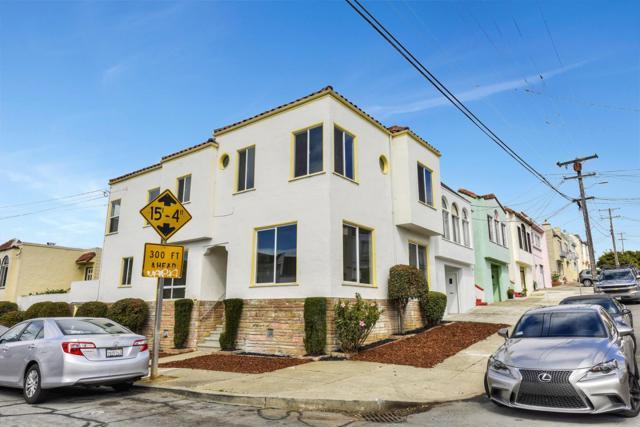 100 Augusta Street, San Francisco, CA 94124