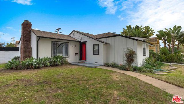 3700 CHERRYWOOD Avenue, Los Angeles, CA 90018