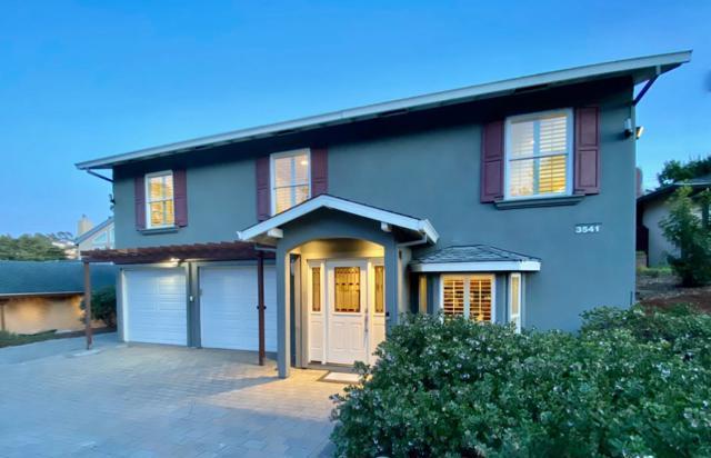 3541 Highland Drive, San Bruno, CA 94066