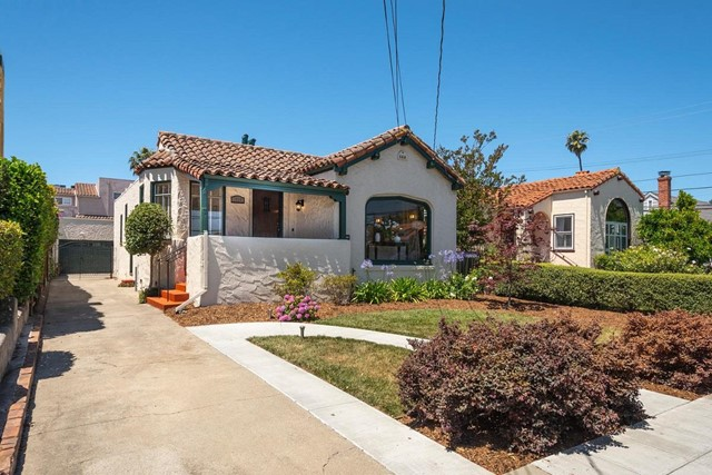 1520 Palm Avenue, San Mateo, CA 94402