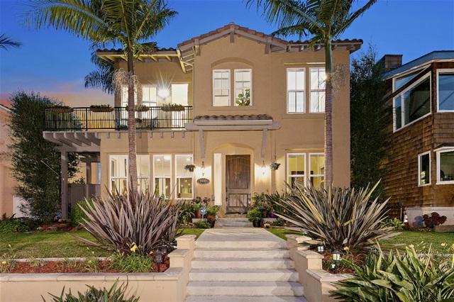 3445 Trumbull St, San Diego, CA 92106