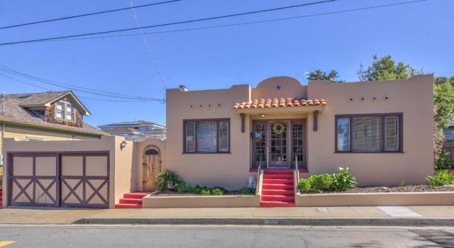 507 12th Street, Pacific Grove, CA 93950