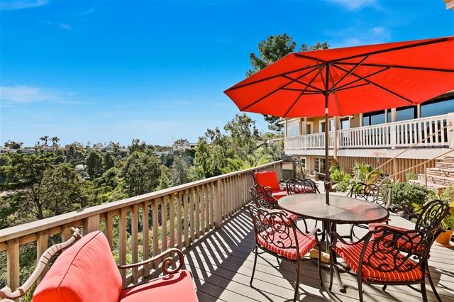 4343 Ridgeway Drive, San Diego, CA 92116