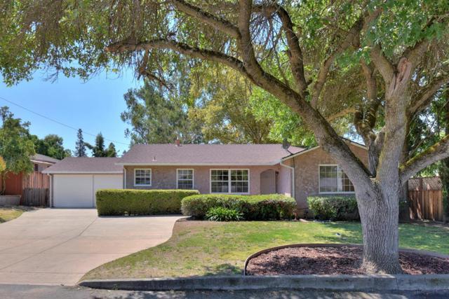 4076 Golf Drive, San Jose, CA 95127