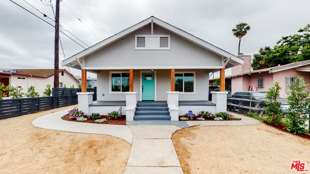 1416 W 51ST Place, Los Angeles, CA 90062