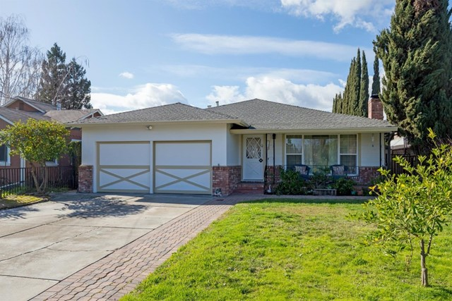 132 Rutherford Avenue, Redwood City, CA 94061
