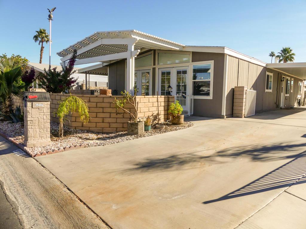 39486     Warm Springs Drive, Palm Desert CA 92260