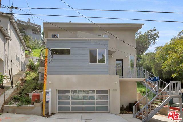 2266 MOSS Avenue, Los Angeles, CA 90065