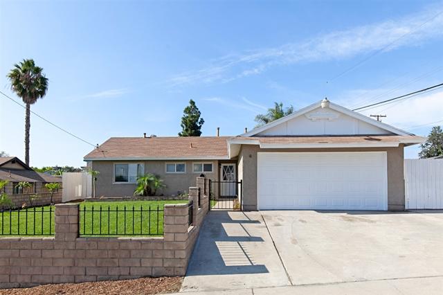 4 S U Ave, National City, CA 91950