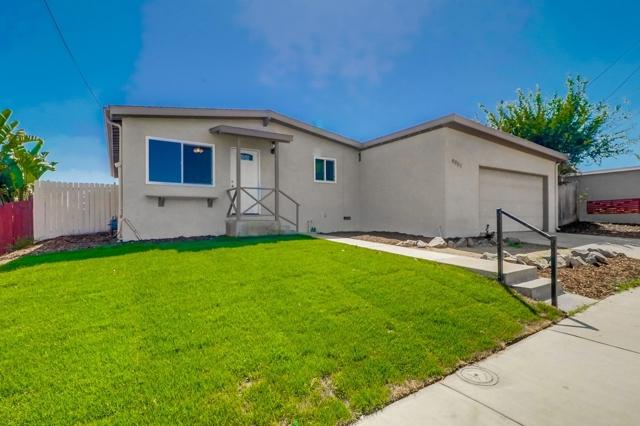 4987 Lakiba Palmer Ave, San Diego, CA 92102